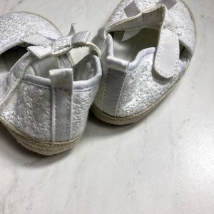 Carter's Shoes - Baby girl walker shoes